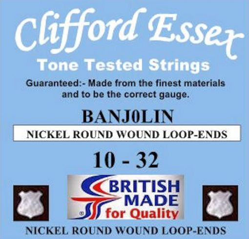BANJOLIN FOUR STRING