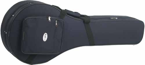 5 STAR BANJO CASE