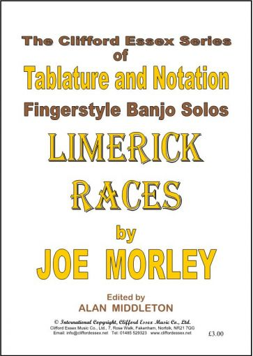 LIMERICK RACES BY JOE MORLEY.