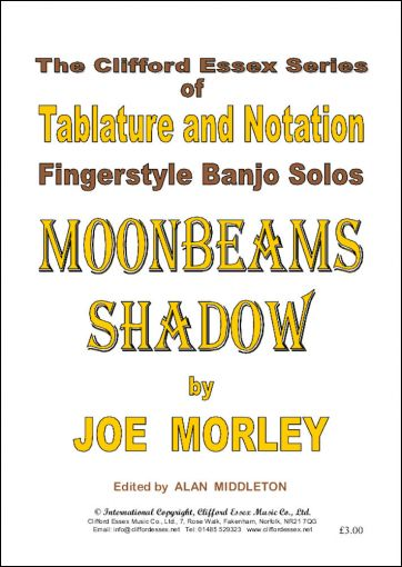 MOONBEAMS SHADOW BY JOE MORLEY.
