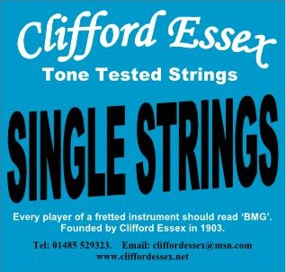 Single Strings