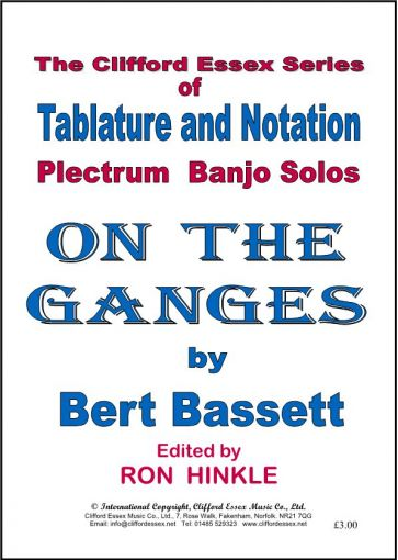 ON THE GANGES BY BERT BASSETT