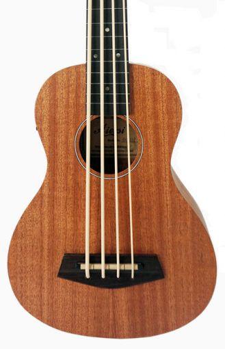 aquila thundergut bass ukulele strings strings ukulele strings bass ukulele clifford. Black Bedroom Furniture Sets. Home Design Ideas