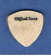CLIFFORD ESSEX FELT PLECTRUM.